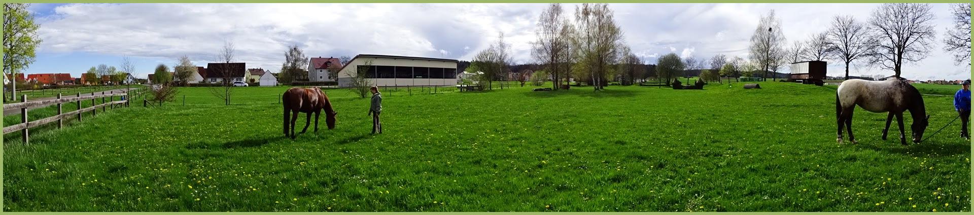 Postsportverein Nürnberg im Juni 2016